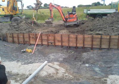 1,7 ton minigraver